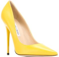"Jimmy Choo ""Anouk"" Pumps"
