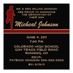 Mens Running Runner Run 2014 Sports Graduation Personalized Announcements so please read the important details before your purchasing anyway here is the best buyDiscount Deals          Mens Running Runner Run 2014 Sports Graduation Personalized Announcements today easy to Shops & Pur...