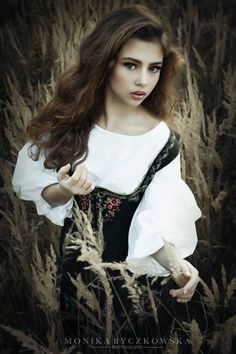 Monika Byczkowska featured in Inspiring Monday VOL 199