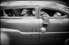 """Bo Hopkins """"Joe The Pharoah"""" in American Graffiti 1973"""