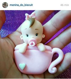 Baby girl party gift
