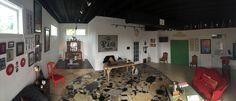 Päsh The Canine Boudoir Lounge www.pashdog.com