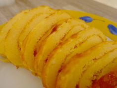 Torta de laranja ou roulé à l'orange : recette portugaise
