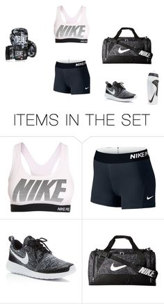 """""""boxing outfit"""" by hayleedugan on Polyvore featuring art"""