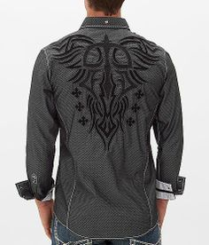 Roar Berlin Shirt at Buckle.com