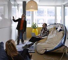 Google office, Zurich