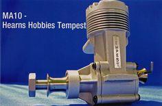 Hearns Hobbies Tempest