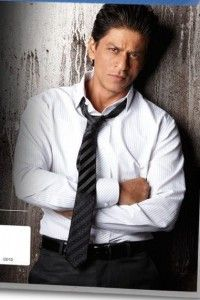 Shah Rukh Khan to be honoured by Yale University #bollywood