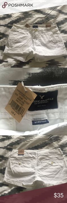 American eagle shortie low rise size 4 American eagle shortie low rise size 4 American Eagle Outfitters Shorts