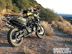 Motorcycle camping trips around BC and to California/Mexico/World