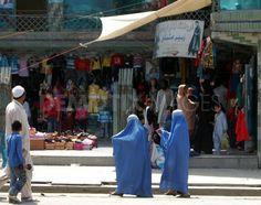 Kabul, Afghanistan.
