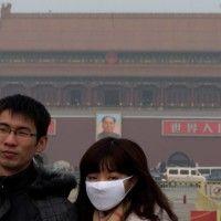 Συμβαίνει τώρα στο Πεκίνο!