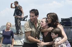 the walking dead 2 carol lori carl shane daryl