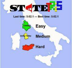 Statetris