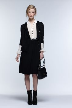 Introducing Somerset by Alice Temperley: the collection #fashion
