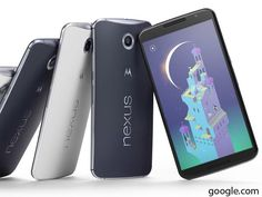 Google Nexus 6 gets a price cut in India - The Economic Times