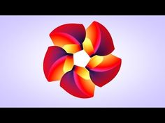 Cinema 4D Tutorial -  How to make a cool animation using Mo-Istance in Cinema 4D - YouTube