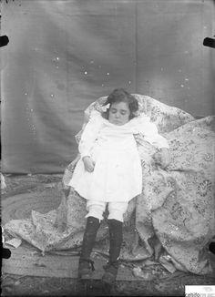 Retratos post mortem - Colección Fernando Navarro - Región de Murcia Digital