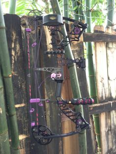 Mathews Jewel Black with purple and pink accents.