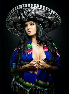 Image may contain: 1 person, standing, hat and text Beautiful Mexican Women, Beautiful Latina, Cholo Art, Chicano Art, Chicana Rose, Arte Lowrider, Chola Girl, Mexican Artwork, Mexican Art Tattoos