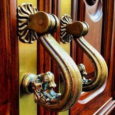 bronze door handles | Bronze door handles | Steampunk Accessories | Pinterest