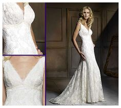 Crochet Wedding Dress6