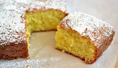 A delightfully moist and flavorful orange cake made with fresh California oranges and olive oil - the perfect winter treat. Cake Recipe Food Network, Food Network Recipes, Cake Recipes, Dessert Recipes, Desserts, Baking With Olive Oil, Orange Olive Oil Cake, Arabian Food, Winter Treats