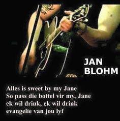 South African Musician, artist, poet, philosopher, songwriter and actor. Afrikaans, Poet, Singers, Writer, Bands, Actors, Music, Artist, Musica