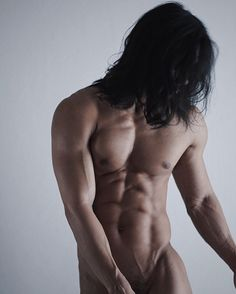chal harn Male Pinup, Eye For Beauty, Male Fitness Models, Hot Asian Men, Team Avatar, Adam And Eve, Male Physique, Most Beautiful Man, Sexy Men
