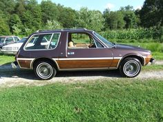 1979 AMC Pacer Wagon