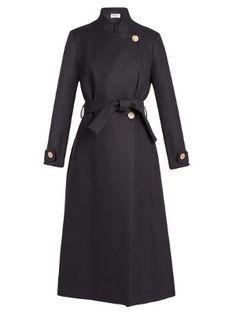 Perfect 5 Fidelia twill coat | Osman | MATCHESFASHION.COM US