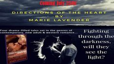 Coming soon: A new release by Marie Lavender!