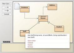 BlueJ, programación en Java usando una interfaz gráfica - Raspberry Pi