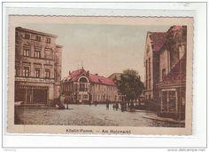 Köslin - Am Holzmarkt