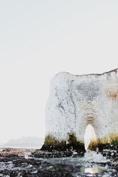 This is the amazing chalk stack through to Kingsgate from Botany Bay Beautiful World, Beautiful Places, Nature Photography, Travel Photography, Broadstairs Beach, Broadstairs Kent, Wanderlust, Adventure Is Out There, Beautiful Landscapes