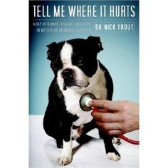 The best book I've found about current veterinary medicine