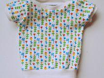 Frühchen T-Shirt Gr. 44