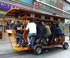 Mobile Diner - Jokeroo