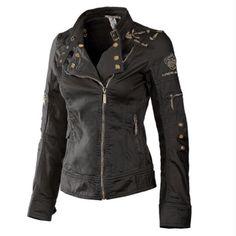Selling this 50% off Bundles! Fab Mur Mur Black Jacket on Poshmark! My username is: tanstaafl. #shopmycloset #poshmark #fashion #shopping #style #forsale #Mur Mur by Monoreno #Jackets & Blazers