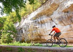 5 Great Places to Stop on Missouri's Katy Trail | Midwest Living