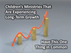 how to grow children's ministry, growing children's ministry, growing a ministry, children's ministry, multi-site children's ministry, long-term church growth, multi-site