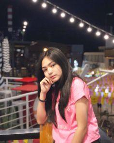 Beautiful Asian Girls, Beautiful Ladies, Mermaid In Love, Filipina Beauty, Indonesian Girls, Tumblr Photography, Mobile Legends, New Face, Ulzzang Girl