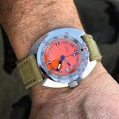 """""""EDITOR'S PICK: 15 Instagram wristshots that are better than yours (and why)"""" via @watchville"""