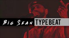 Big Sean Type Beat - We Don`t  Need`Em (RichOrtizProd)