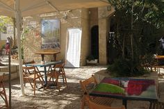 King David's Garden Restaurant, previously Keshet Ha Hurva, 2 Tiferet Yisrael St, The Old City of Jerusalem