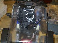 Fixer une GoPro sur un crawler Gopro, Keurig, Espresso Machine, Automobile, Coffee Maker, Camera Angle, Espresso Coffee Machine, Car, Coffee Maker Machine