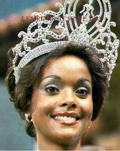 miss universe from trinidad and tobago