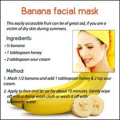 diy anti aging face mask