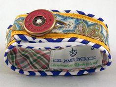 Kiel james patrick (Rhode Island made)