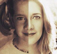"""Clari """"now & then"""""""